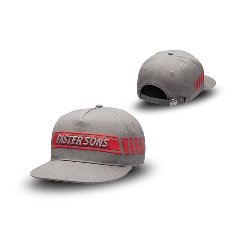 YAMAHA Casquette adulte Logan Faster Sons