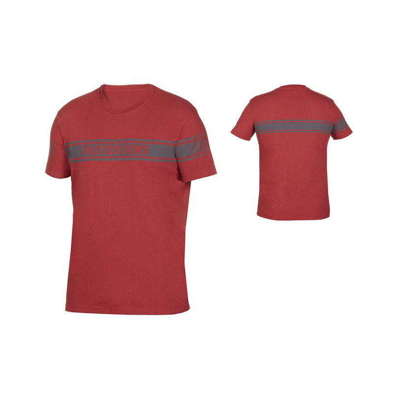 YAMAHA T-shirt homme Everest Faster Sons