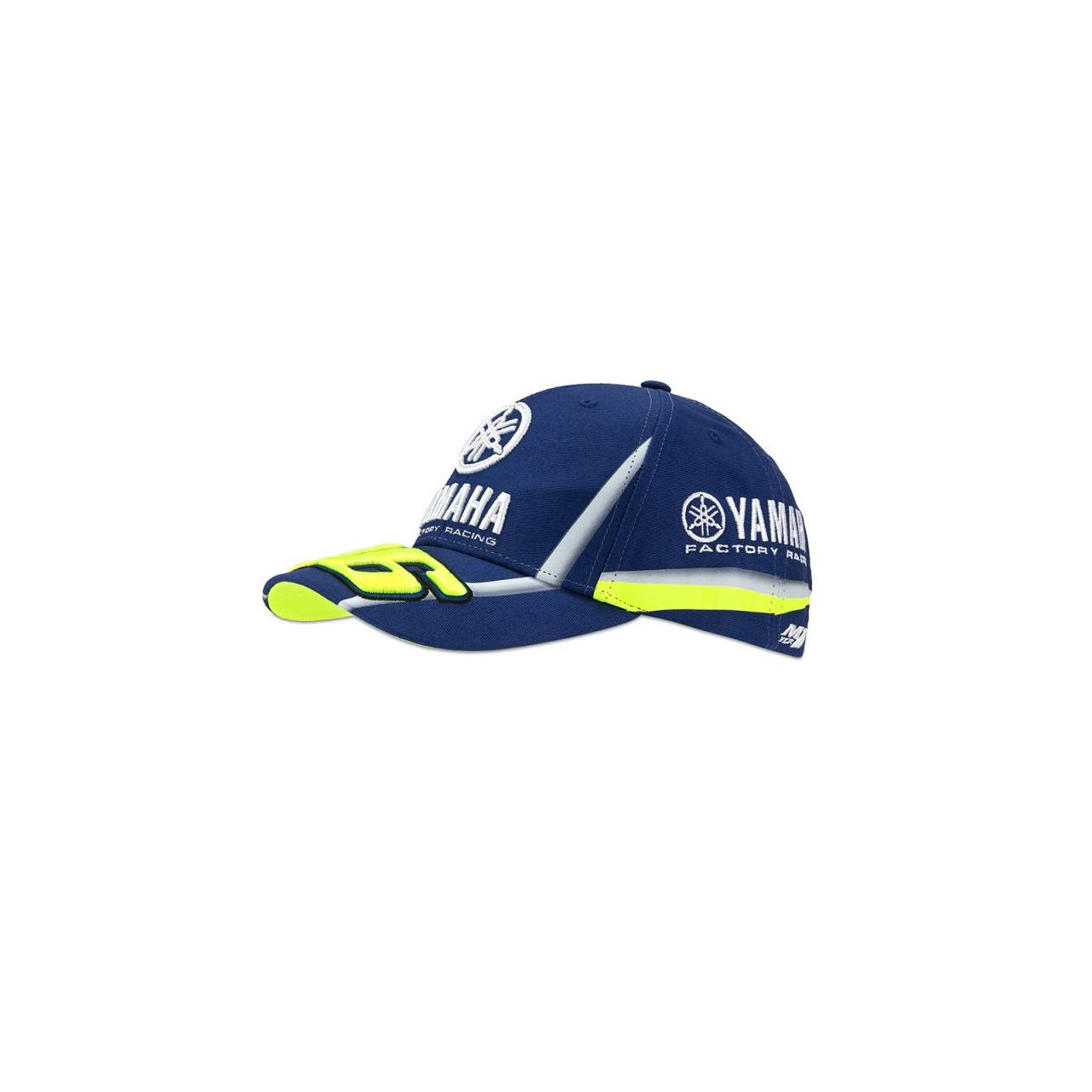 YAMAHA Casquette adulte Rossi VR46 2018