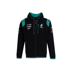 Sweat Capuche Homme Petronas