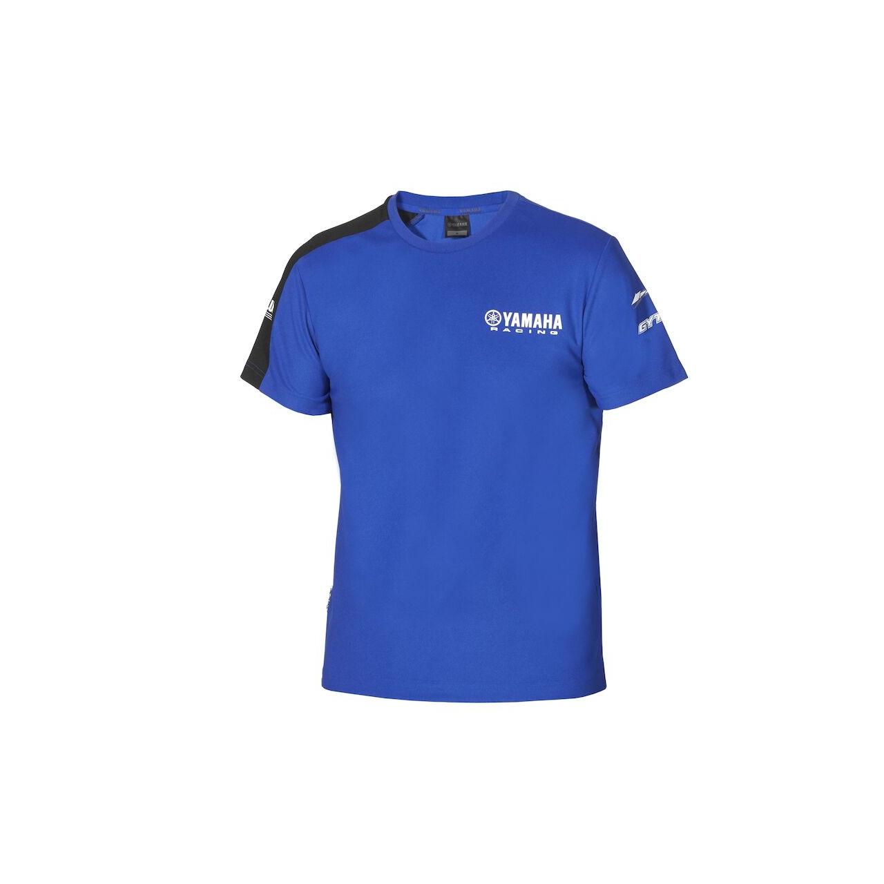 YAMAHA T-shirt homme Lambeth Paddock 2020