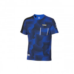 T-shirt homme Camouflage...