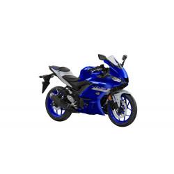 Moto sportive YZF-R3 2020