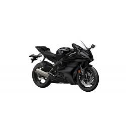 Moto sportive YZF-R6 2020
