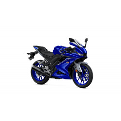 Moto sportive YZF-R125 2020