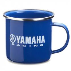 Mug Métal Yamaha Racing...