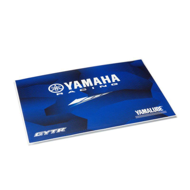 YAMAHA Sticker de protection pour ordinateur portable