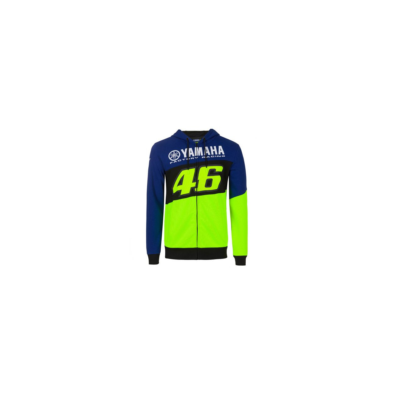 YAMAHA Sweat homme Racing VR46 2020