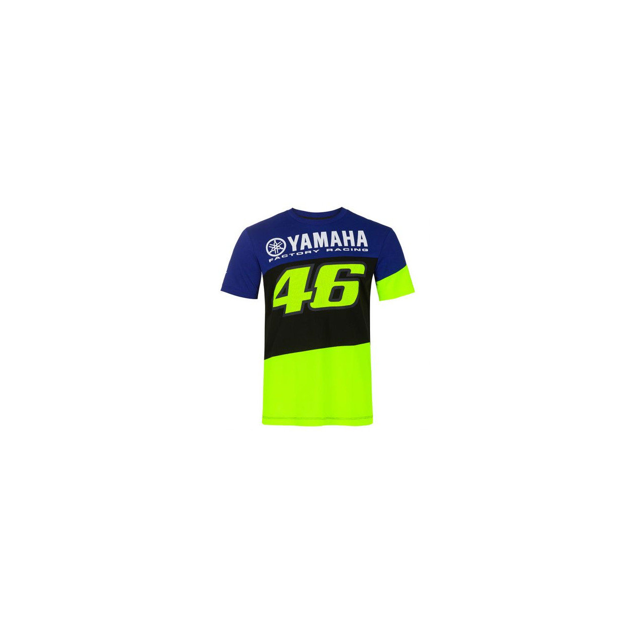 YAMAHA T-shirt homme Racing VR46 2020