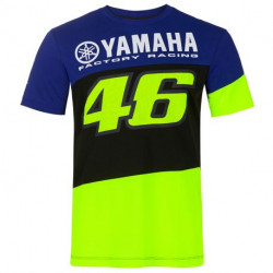 T-shirt homme Racing VR46 2020