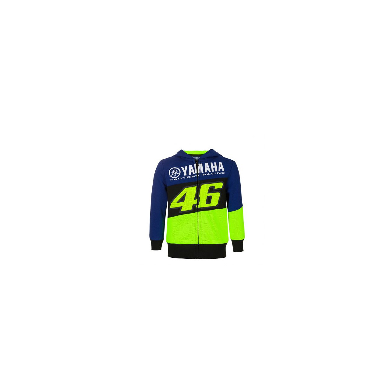 YAMAHA Sweat capuche enfant Racing VR46 2020