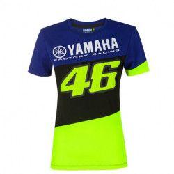 T-shirt femme Racing VR46 2020