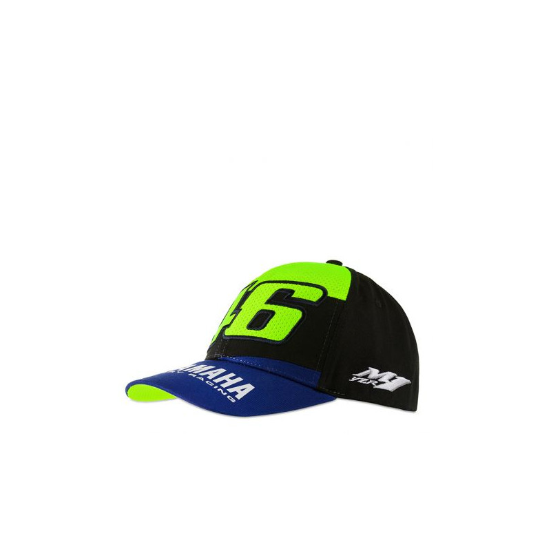 YAMAHA Casquette adulte Racing VR46 2020