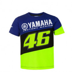 T-shirt enfant Racing VR46...