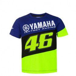 T-shirt enfant Racing VR46 2020