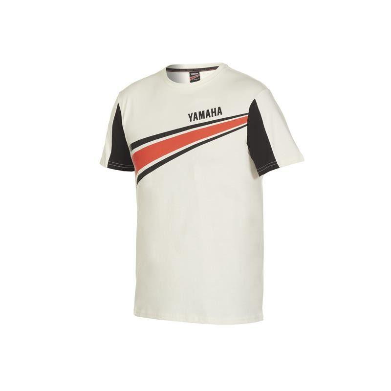 YAMAHA T-shirt homme REVS Byson 2017