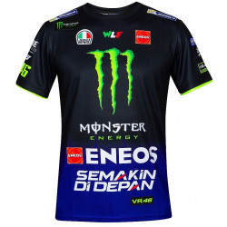 T-shirt homme Replica VR46...