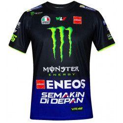 T-shirt homme Replica VR46...