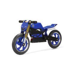 Draisienne moto R6 bleue 2020