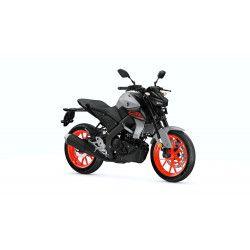 Moto roadster MT-125 2020