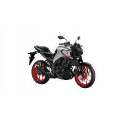 Moto roadster MT-03 2020