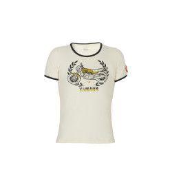 T-shirt femme Faster Sons...