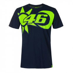 T-shirt homme VR46 2020...