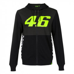 Sweat homme VR46 2020 Race