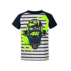 T-shirt enfant VR46 2020...