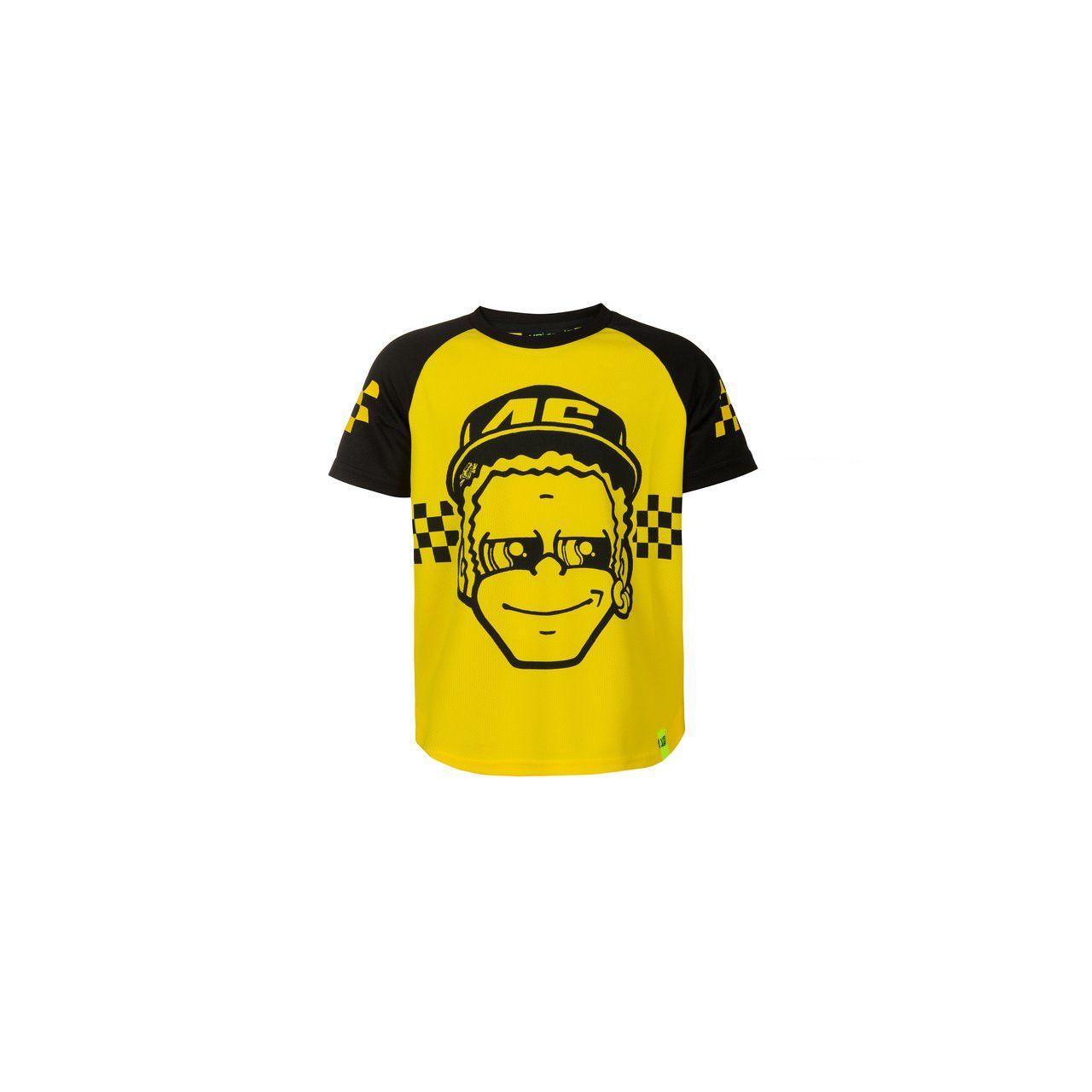 VALENTINO ROSSI T-shirt enfant VR46 2020 Dottorone