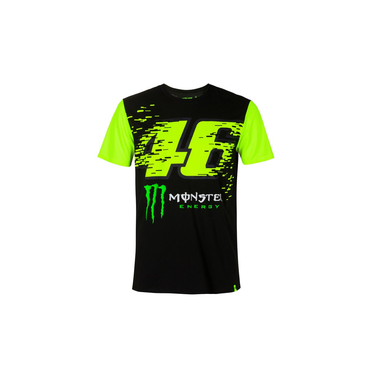 VALENTINO ROSSI T-shirt homme Monster VR46 2020 Monza