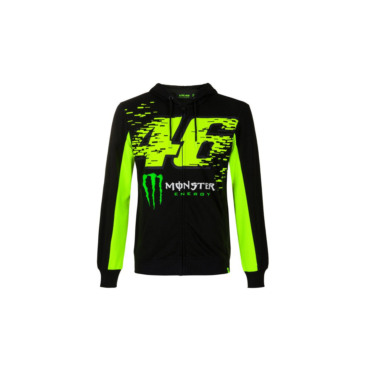 VALENTINO ROSSI Sweat homme Monster VR46 2020 Monza