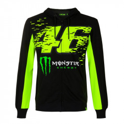 Sweat homme Monster VR46...