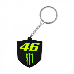Porte-clés Monster VR46...