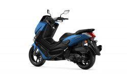 YAMAHA Scooter NMAX 125 2020