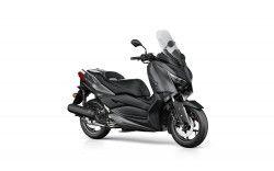 YAMAHA Scooter XMAX 125 2020