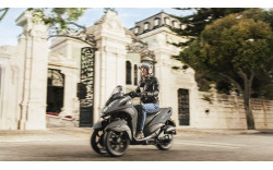 YAMAHA Scooter Tricity 125 2020