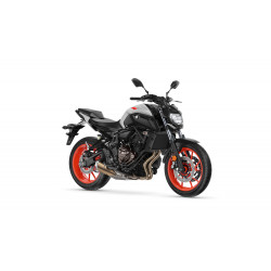 Moto roadster MT-07 2020
