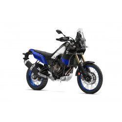 Moto trail Ténéré 700 2020