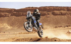YAMAHA Moto trail Ténéré 700 2020
