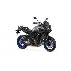 Moto routière Tracer 900 2020