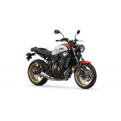 Moto custom XSR700 2020