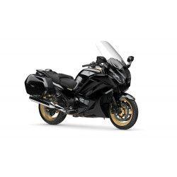 Moto routière FJR1300AS...