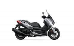 YAMAHA Scooter XMAX 400 2020
