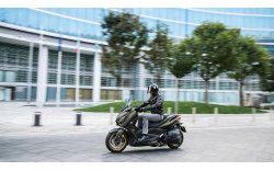YAMAHA Scooter XMAX 400 Tech Max 2020