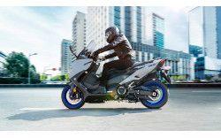 YAMAHA Scooter TMAX 2020