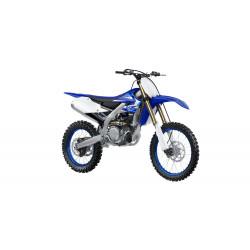 Moto cross YZ450F 2020
