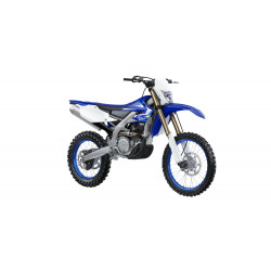 Moto enduro WR450F 2020