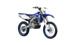 YAMAHA Moto enduro WR450F 2020