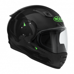 Casque RO200 CARBON PANTHER...